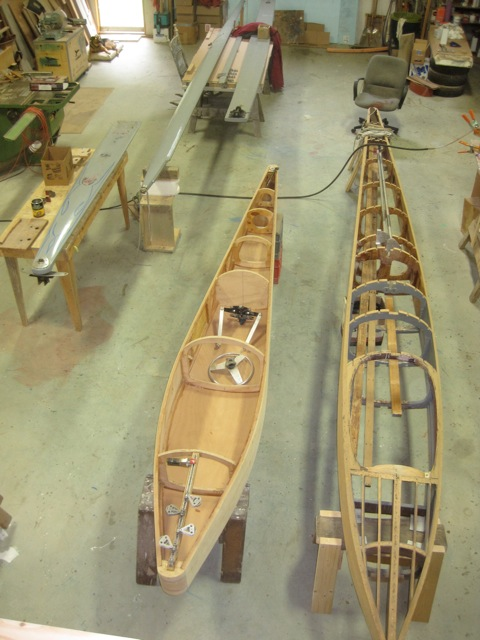 Popular mechanics boat building plans | Krupe