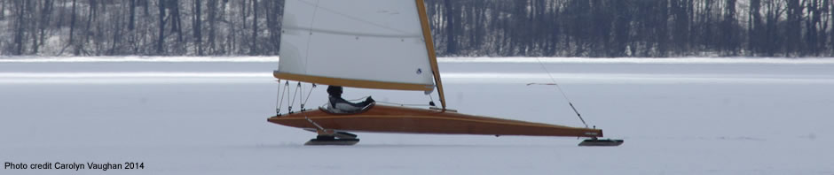 Making a wooden boat for Ice scratcher boat motor for sale