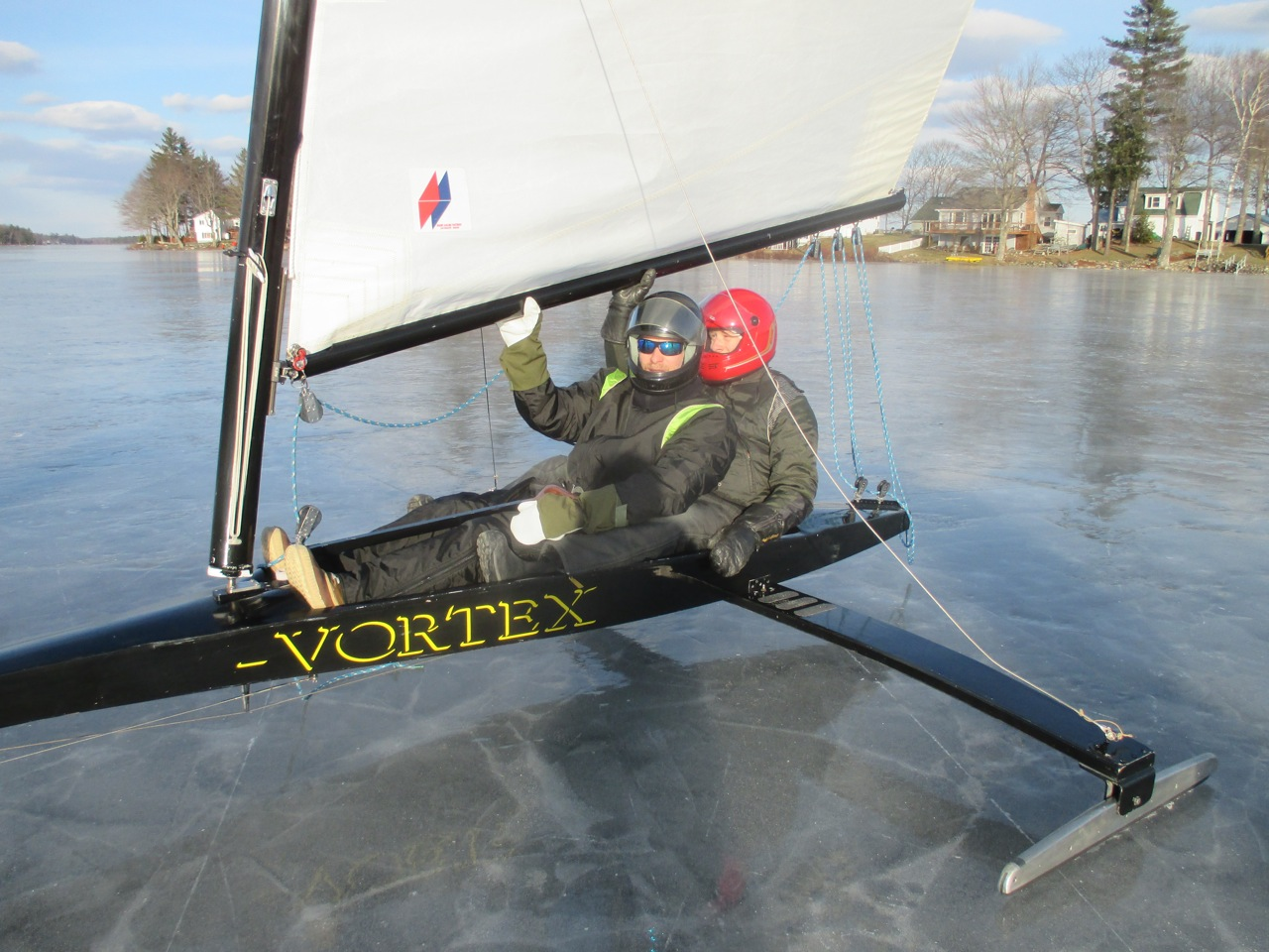 Too many to count – TEST – Chickawaukie Ice Boat Club