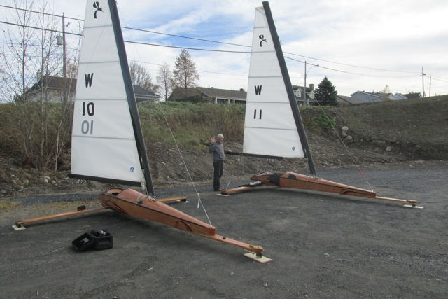 Stuff for sale chickawaukie ice boat club for Ice scratcher boat motor for sale